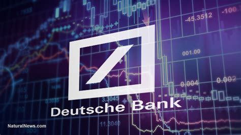 deutsche bank crash dave hodges the common sense show freeing america