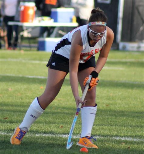 section 6 field hockey preview 2a north region field hockey chionship high