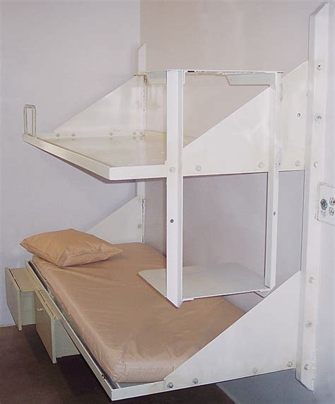 wall mount bed wall mount single bed iowa prison industries