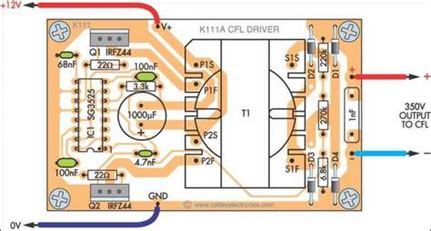 Pcb Inventer Travo Ferit necesito inversor 12v cc bateria a 220 ca para los dvd
