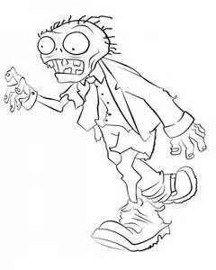 desenhos plants zombies desenhos colorir