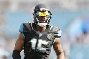 Jacksonville Jaguars Robinson Jacksonville Jaguars 5 Players Who Could Make Leap In 2016