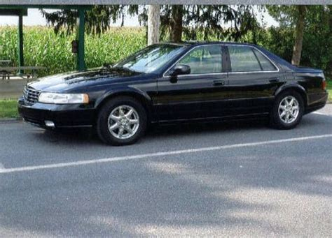 how can i learn about cars 1999 cadillac deville electronic throttle control find used 1999 cadillac sts florida car with 31 000 original miles black with ivory inter in