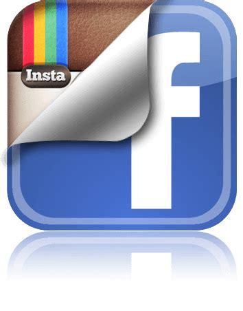 facebook instagram logos transparent 50 best facebook logo icons gif transparent png images