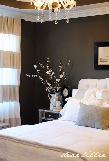 how to not be shy in the bedroom home made saturday spotlight dear lillie s master bedroom