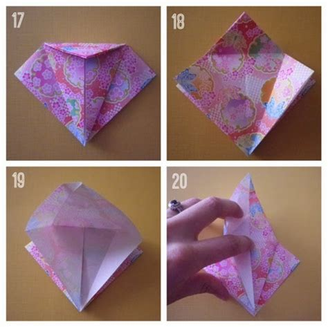 Origami Teapot - make it thrifty how to make an origami teapot card