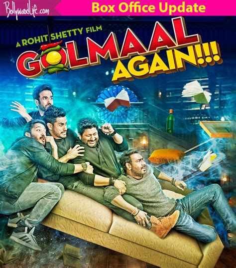download mp3 from golmaal again ajay devgn s golmaal again inches closer to rs 38 crore
