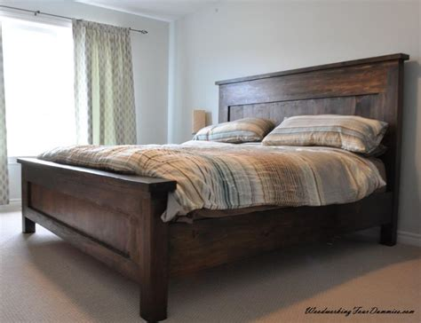 farm bed best 25 farmhouse bed frames ideas on pinterest