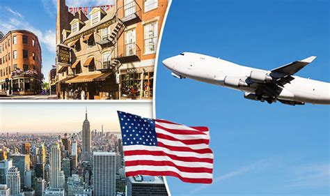 flights from to new york for just 163 149 set to launch from stansted airport