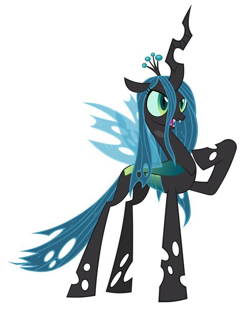 Queen Chrysalis   PlayStation All Stars FanFiction Royale Wiki