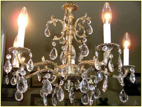 Antique Brass Chandelier Made In Spain Antique Brass Chandelier Made In Spain Home Design Ideas