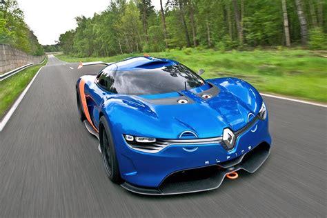alpine renault a110 50 alpine a110 50 concept der neue renault alpine