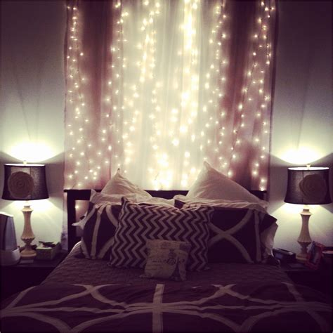 wall fairy lights bedroom diy fairy light wall tutorials inspiration lightsfuncouk and oregonuforeview