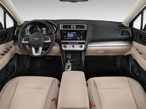 2017 Subaru Outback Hybrid Review Car Release Date 2017