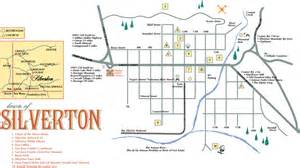 Silverton Colorado Map map silverton property management