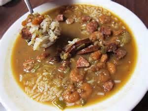 06 seafood gumbo jan s cajun restaurant me so hungry