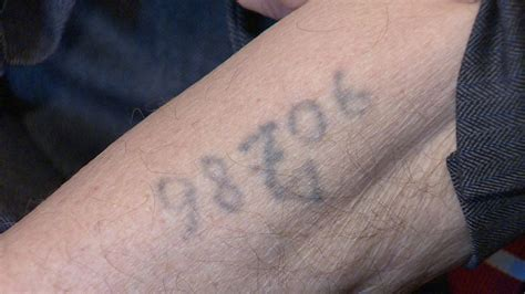 tattoo numbers holocaust tattoos from auschwitz tattoo pictures to pin on pinterest
