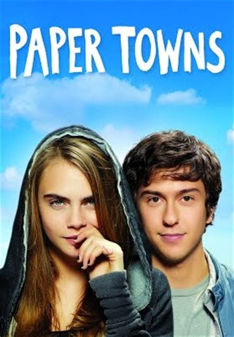 film paper towns adalah paper towns official trailer hd 20th century fox