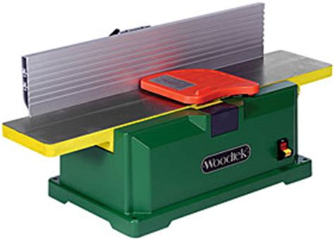 bench jointer uses woodworker com woodtek 6 quot bench top jointer