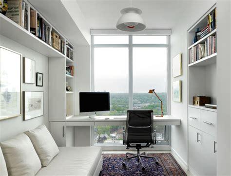 bureau à la maison bureau moderne 224 la maison id 233 es cr 233 atives