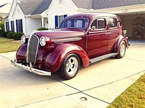 1937 plymouth sedan for sale find used 1937 plymouth sedan in anderson south carolina