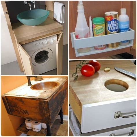 under the kitchen sink storage ideas 16 renovations under your sink that will wow