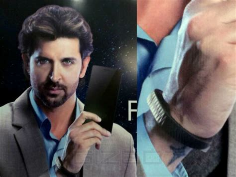 hrithik roshan fitness app why hrithik roshan is wearing a jawbone up in oppo find 7