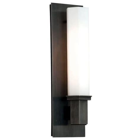 Hudson Valley Lighting 320 Ob Old Bronze Walton 1 Light Hudson Valley Bathroom Lighting