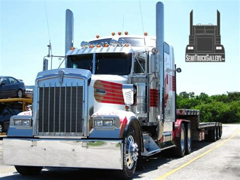 pictures of kenworth trucks pictures of kenworth trucks at semitruckgallery com
