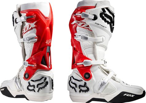 fox instinct boot fox instinct boots motocross feature stories vital mx