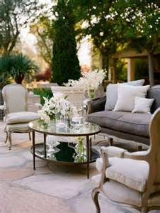 outside home decor 10 beautiful outdoor furniture garden ideas home design