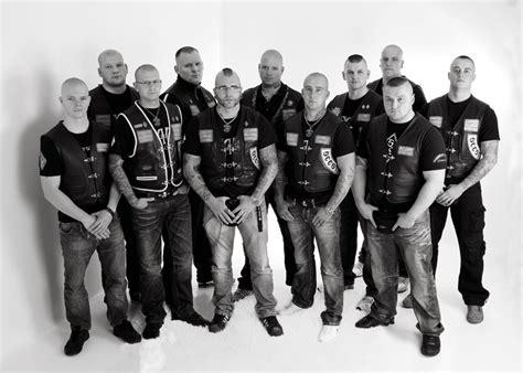 Motorrad Club Erding by Schwarze Schar Mc Wismar
