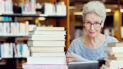 seniors and elders embrace books seniors reach new heights with higher education and learning