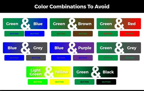 color blind colors to avoid fulfillment beyond logistics solutions to make your e