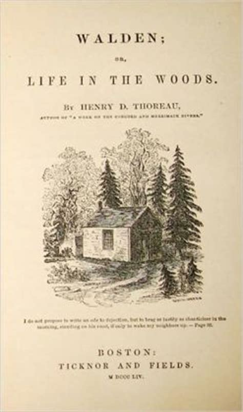walden book list walden henry david thoreau original version by henry