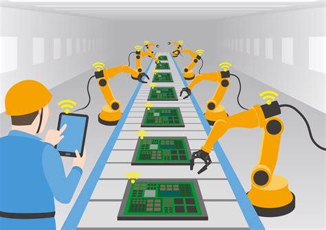 autonomous ai smart desk autonomous robots are changing the way we build and move