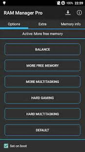 rom manager pro apk ram manager pro apk free app