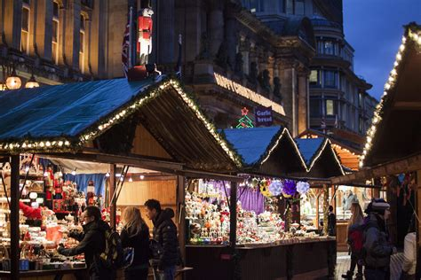 4 of the best christmas markets in europe birmingham
