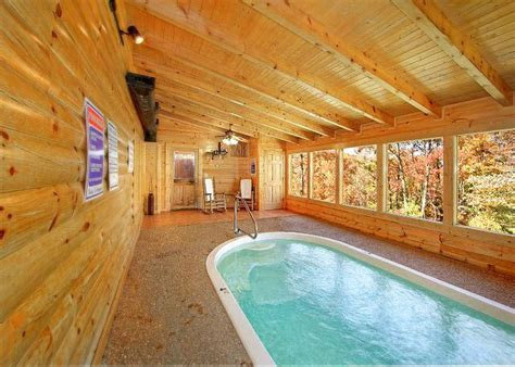 a handy guide to choosing smoky mountain cabin rentals