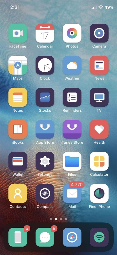 news sparkdev releases batterypercentx  iphone  jailbreak