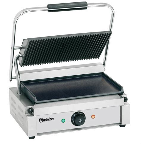 Buy Bread Toaster Electric Contact Grill Quot Panini Quot Horecatraders Buy