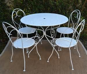 salon jardin fer forge datoonz salon de jardin fer forg 233 ancien v 225 rias id 233 ias de design atraente para a sua casa
