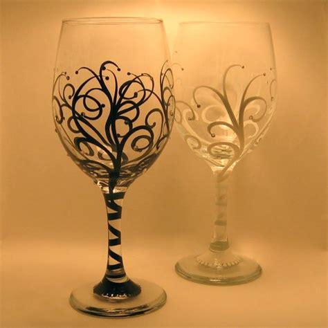 cafe design wine glass vitally wonderful wine glass designs to make you smile