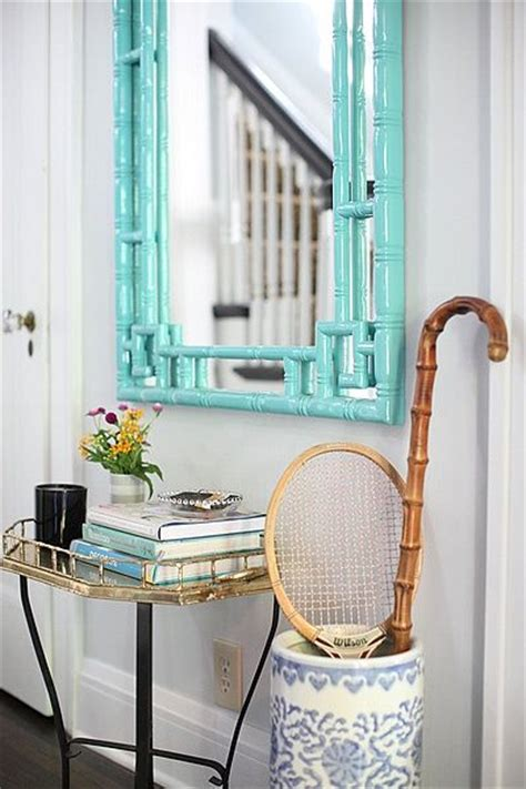 small entryway inspiration chinoiserie chic sunday inspiration the small