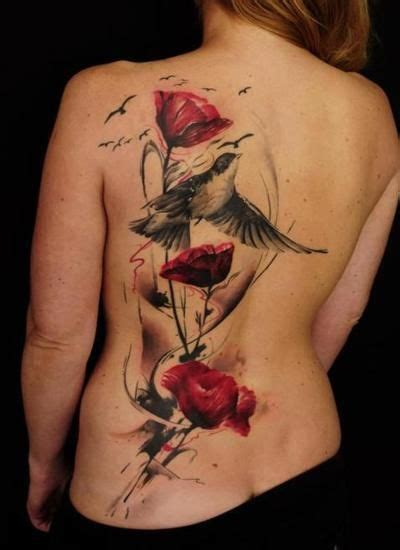 unique tattoo for girl most unique tattoos for women unique back tattoos for
