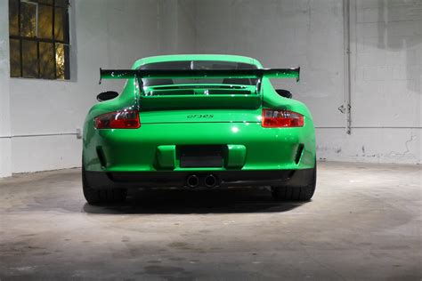 porsche 911 gt3 rs green signal green porsche gt3 rs rare cars for sale blograre