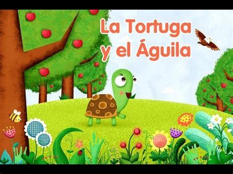 el aguila y el 6070735722 la tortuga y el 193 guila youtube