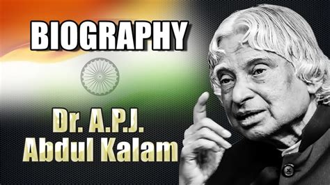 biography in hindi of apj abdul kalam dr apj abdul kalam biography in hindi by gulzar saab