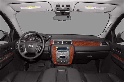 2010 Chevy Tahoe Interior by 2010 Chevrolet Tahoe Price Photos Reviews Features
