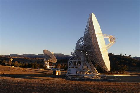 Webe Canberra 3 Spaces canberra space communication complex nasa s space network